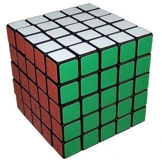 Cubos 5x5x5