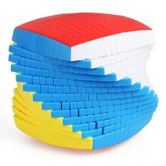 Cubos 8x8x8 y más